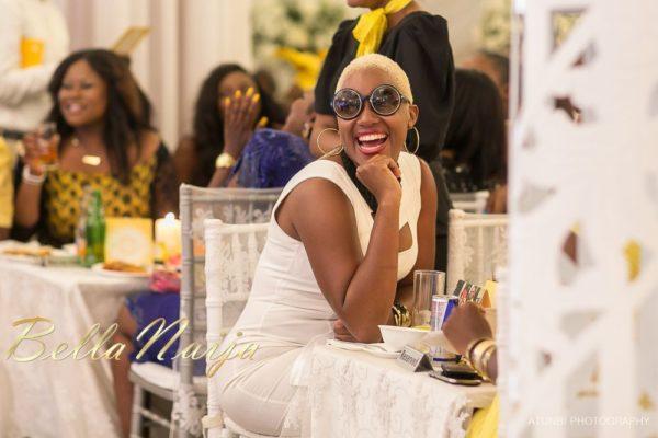 Bukki Adewumi & Sheun David-Onamusi White Wedding - BellaNaija Weddings  - January 2013 - BellaNaija086