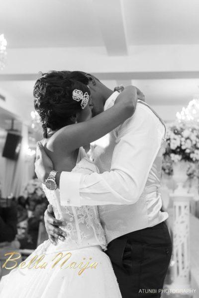 Bukki Adewumi & Sheun David-Onamusi White Wedding - BellaNaija Weddings  - January 2013 - BellaNaija088