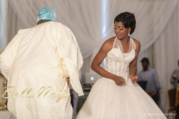 Bukki Adewumi & Sheun David-Onamusi White Wedding - BellaNaija Weddings  - January 2013 - BellaNaija093