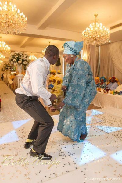 Bukki Adewumi & Sheun David-Onamusi White Wedding - BellaNaija Weddings  - January 2013 - BellaNaija096