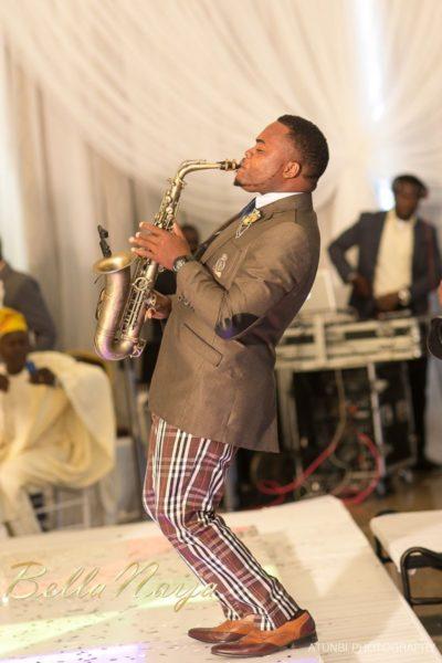 Bukki Adewumi & Sheun David-Onamusi White Wedding - BellaNaija Weddings  - January 2013 - BellaNaija097