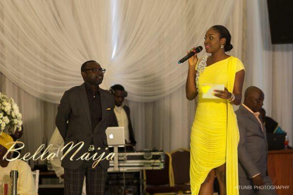 Bukki Adewumi & Sheun David-Onamusi White Wedding - BellaNaija Weddings  - January 2013 - BellaNaija102
