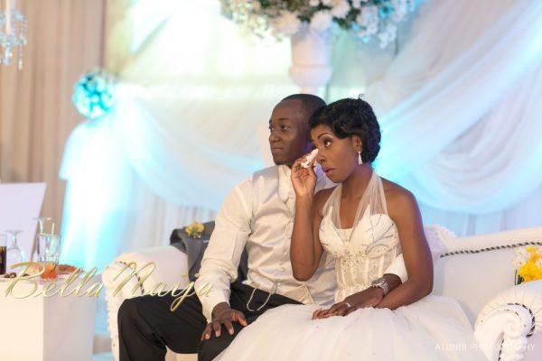 Bukki Adewumi & Sheun David-Onamusi White Wedding - BellaNaija Weddings  - January 2013 - BellaNaija103