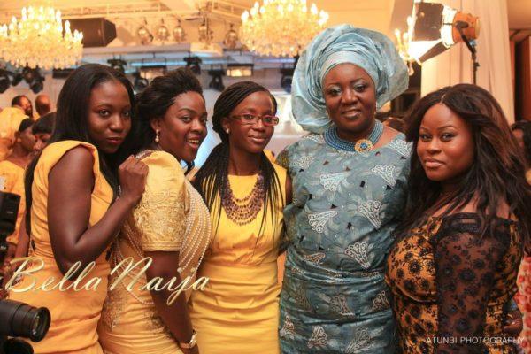 Bukki Adewumi & Sheun David-Onamusi White Wedding - BellaNaija Weddings  - January 2013 - BellaNaija106