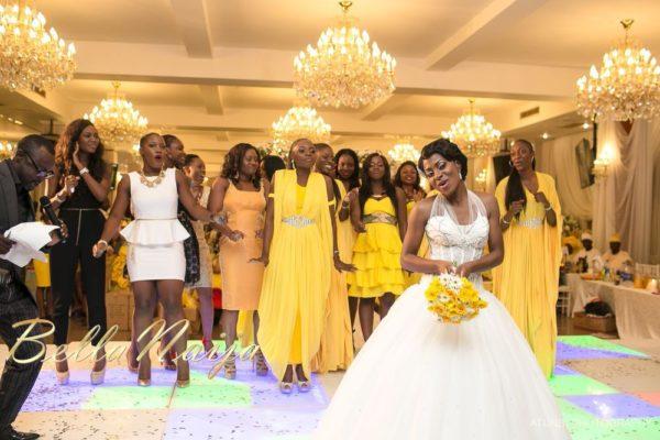 Bukki Adewumi & Sheun David-Onamusi White Wedding - BellaNaija Weddings  - January 2013 - BellaNaija108