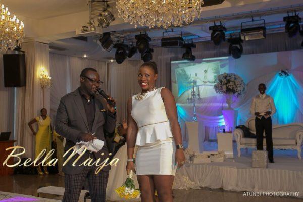 Bukki Adewumi & Sheun David-Onamusi White Wedding - BellaNaija Weddings  - January 2013 - BellaNaija112