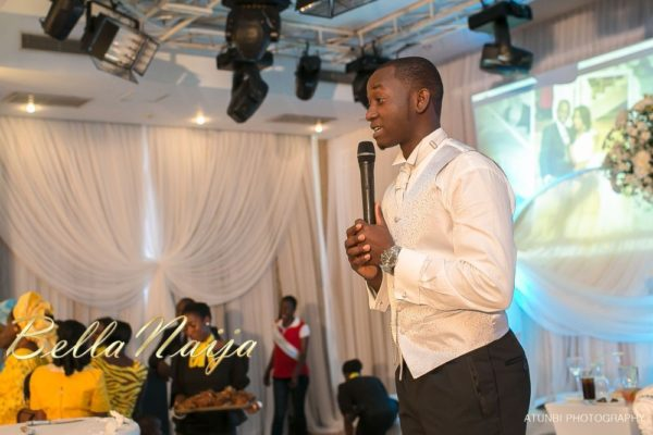 Bukki Adewumi & Sheun David-Onamusi White Wedding - BellaNaija Weddings  - January 2013 - BellaNaija113