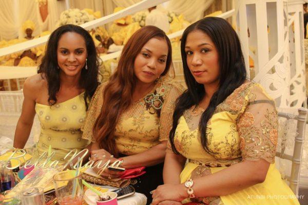 Bukki Adewumi & Sheun David-Onamusi White Wedding - BellaNaija Weddings  - January 2013 - BellaNaija114