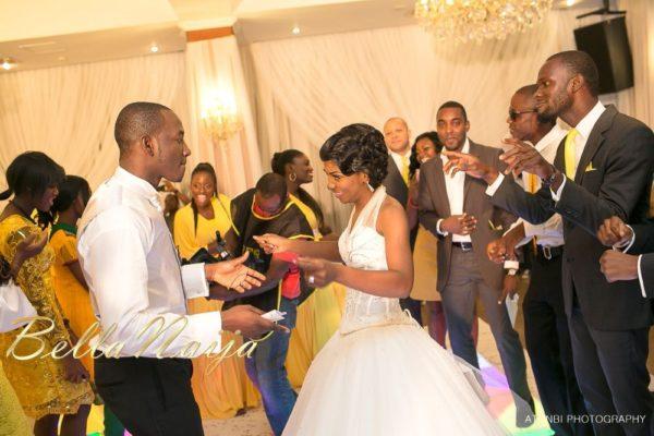 Bukki Adewumi & Sheun David-Onamusi White Wedding - BellaNaija Weddings  - January 2013 - BellaNaija116
