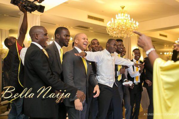 Bukki Adewumi & Sheun David-Onamusi White Wedding - BellaNaija Weddings  - January 2013 - BellaNaija118