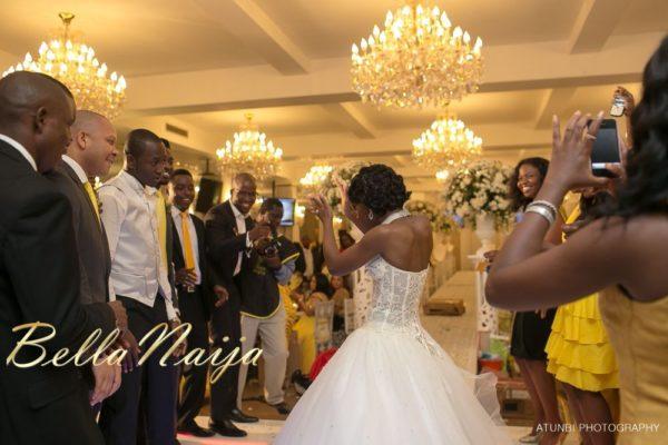 Bukki Adewumi & Sheun David-Onamusi White Wedding - BellaNaija Weddings  - January 2013 - BellaNaija119