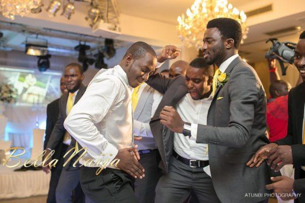 Bukki Adewumi & Sheun David-Onamusi White Wedding - BellaNaija Weddings  - January 2013 - BellaNaija122