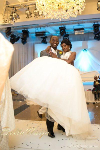 Bukki Adewumi & Sheun David-Onamusi White Wedding - BellaNaija Weddings  - January 2013 - BellaNaija129