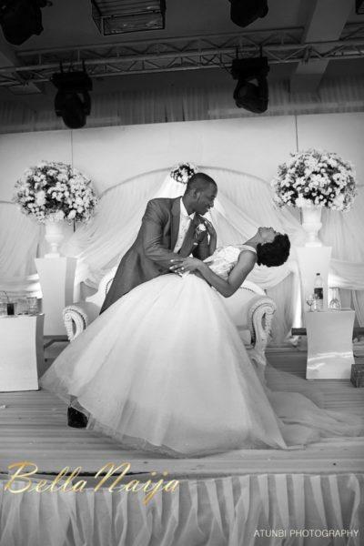 Bukki Adewumi & Sheun David-Onamusi White Wedding - BellaNaija Weddings  - January 2013 - BellaNaija134