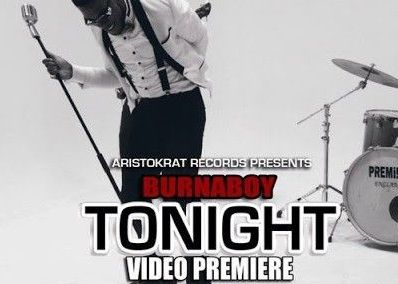 BurnaBoy Tonight