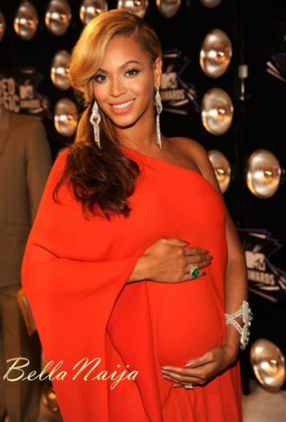 Celebrity Baby Bumps Nigeria - January 2013 - BellaNaija007