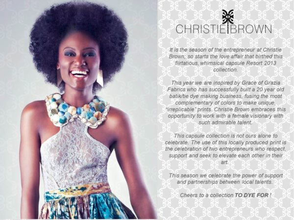 Christie Brown Resort Collection 2013 - January 2013 - BellaNaija007