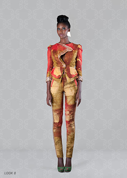 Christie Brown Resort Collection 2013 - January 2013 - BellaNaija009