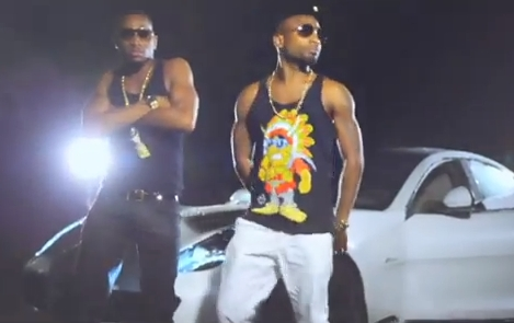 D'banj & Kay Switch
