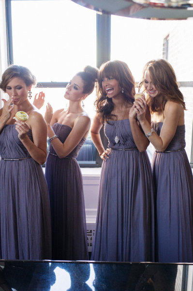 Donna Morgan Spring 2013 Bridesmaids Collection - January 2013 - BellaNaija001
