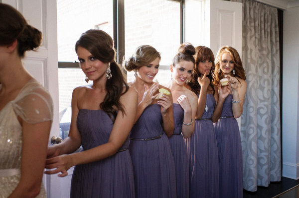 Donna Morgan Spring 2013 Bridesmaids Collection - January 2013 - BellaNaija003