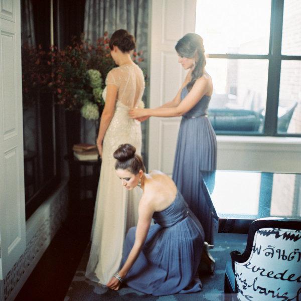 Donna Morgan Spring 2013 Bridesmaids Collection - January 2013 - BellaNaija004