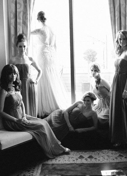 Donna Morgan Spring 2013 Bridesmaids Collection - January 2013 - BellaNaija005