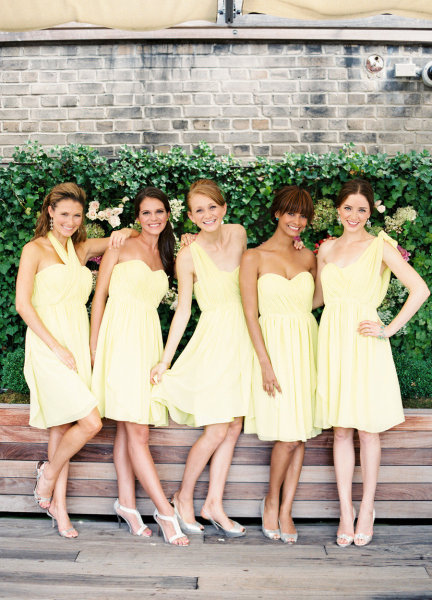 Donna Morgan Spring 2013 Bridesmaids Collection - January 2013 - BellaNaija008