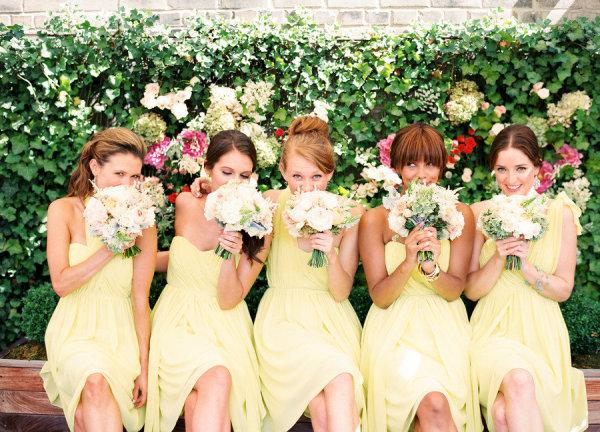 Donna Morgan Spring 2013 Bridesmaids Collection - January 2013 - BellaNaija009