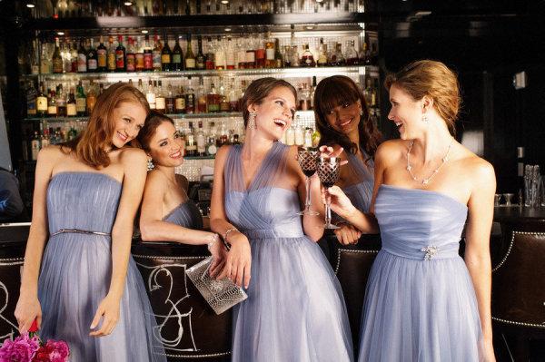 Donna Morgan Spring 2013 Bridesmaids Collection - January 2013 - BellaNaija015