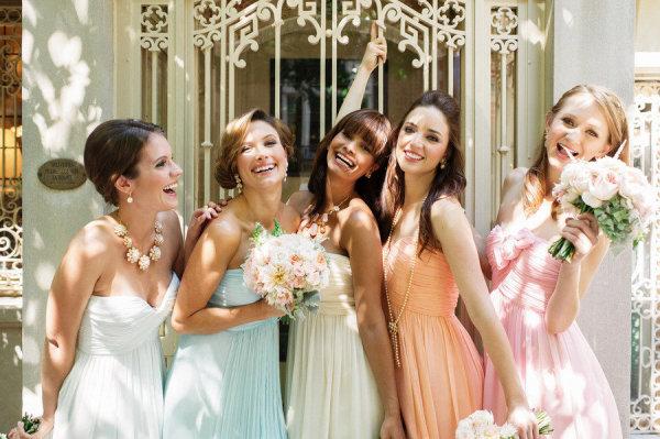 Donna Morgan Spring 2013 Bridesmaids Collection - January 2013 - BellaNaija024