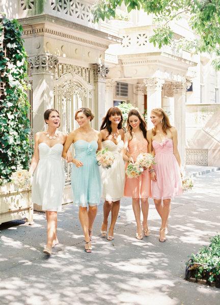 Donna Morgan Spring 2013 Bridesmaids Collection - January 2013 - BellaNaija025