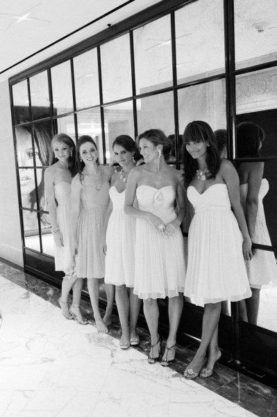 Donna Morgan Spring 2013 Bridesmaids Collection - January 2013 - BellaNaija027
