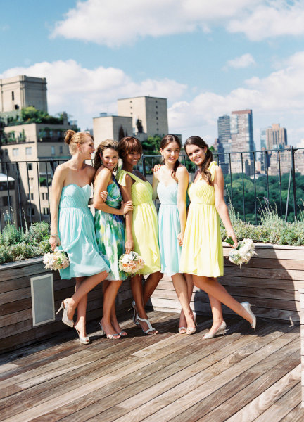 Donna Morgan Spring 2013 Bridesmaids Collection - January 2013 - BellaNaija029