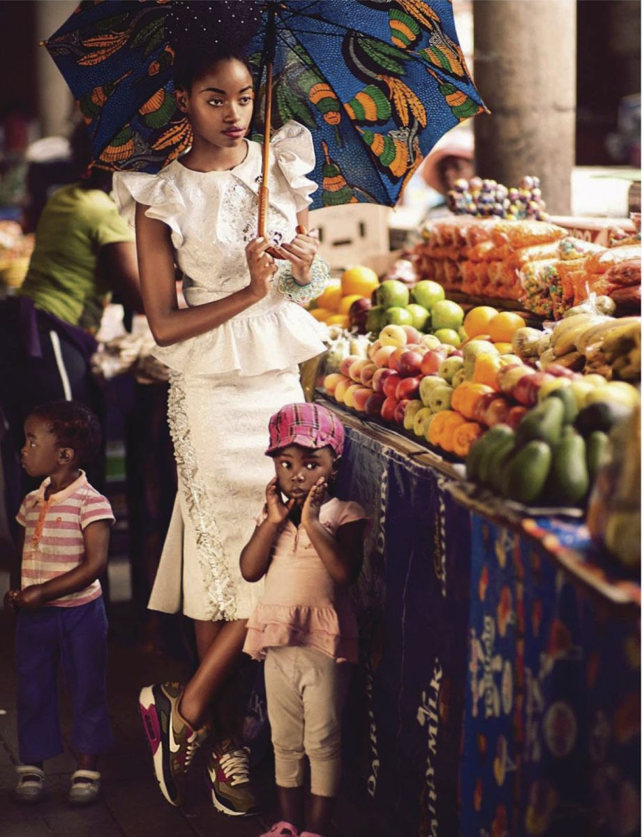 Elle South Africa Jozi Fashion Spread  - January 2013 - BellaNaija009