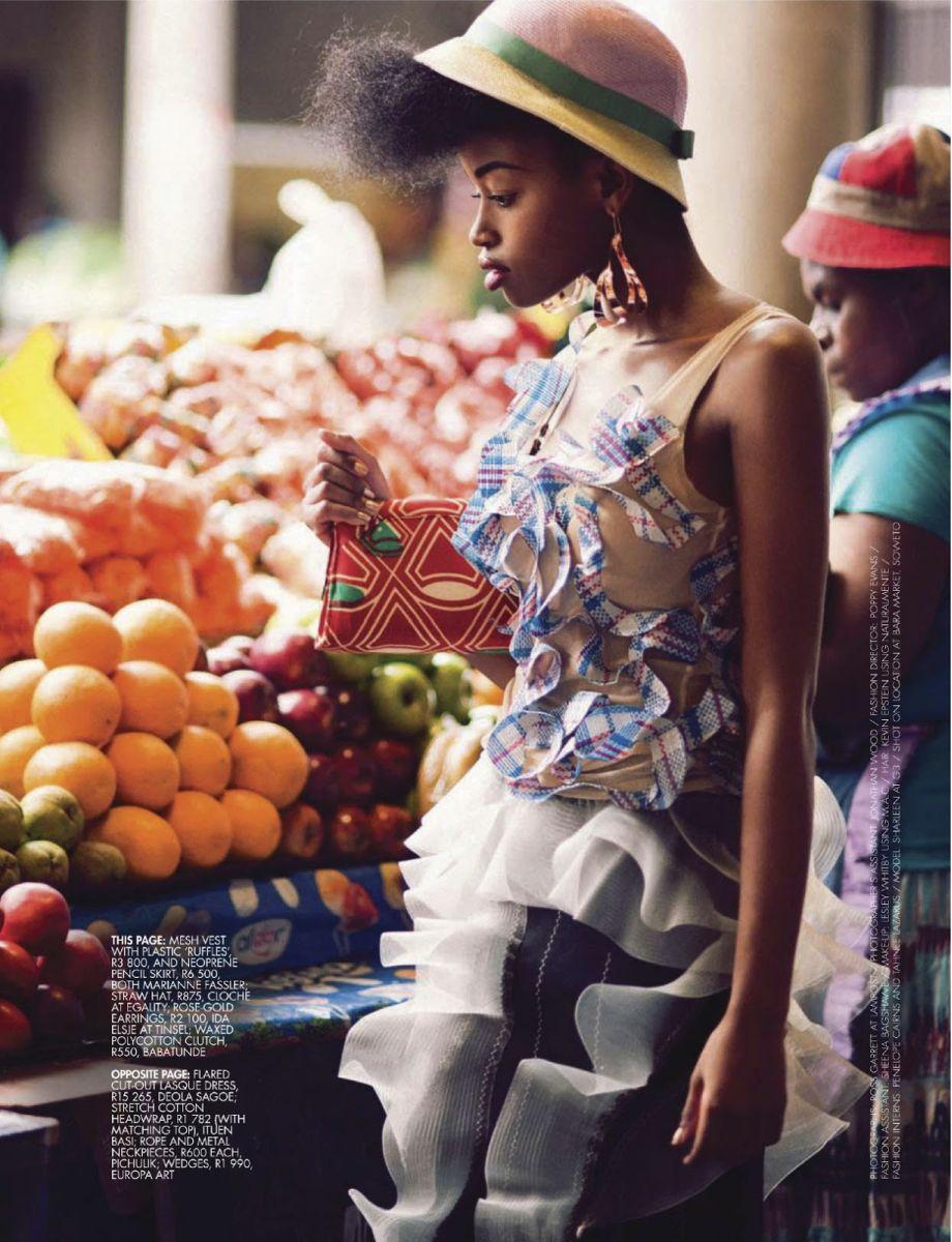 Elle South Africa Jozi Fashion Spread  - January 2013 - BellaNaija010