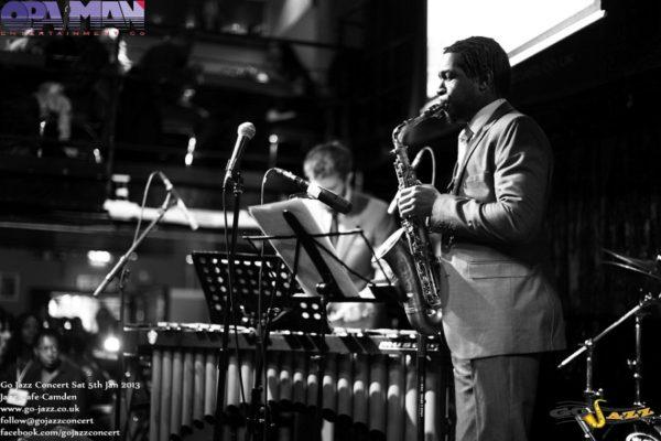 Empirical Music Band performs 2
