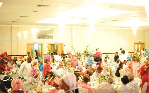 Faith Arigbe & Kenny Umenyi Traditional Wedding - January 2013 - BellaNaija022