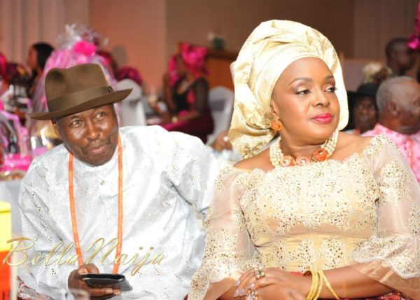 Faith Arigbe & Kenny Umenyi Traditional Wedding - January 2013 - BellaNaija031