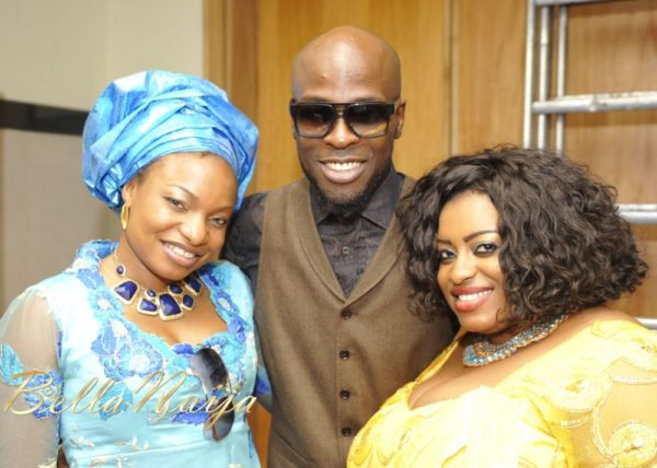 Faith Arigbe & Kenny Umenyi Traditional Wedding - January 2013 - BellaNaija042