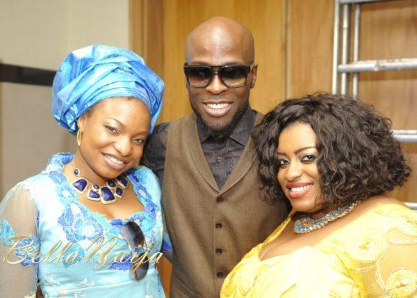 Faith Arigbe & Kenny Umenyi Traditional Wedding - January 2013 - BellaNaija042
