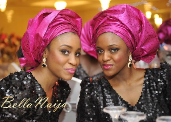 Faith Arigbe & Kenny Umenyi Traditional Wedding - January 2013 - BellaNaija043