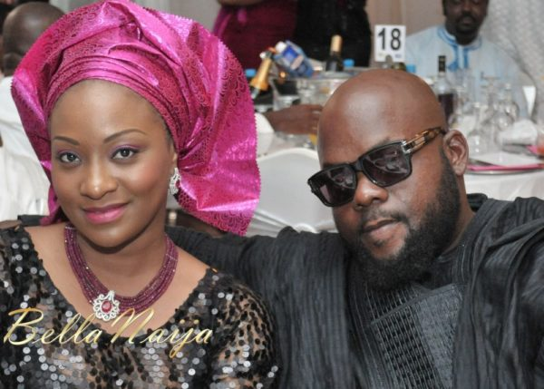 Faith Arigbe & Kenny Umenyi Traditional Wedding - January 2013 - BellaNaija047