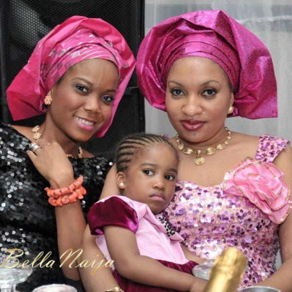 Faith Arigbe & Kenny Umenyi Traditional Wedding - January 2013 - BellaNaija052
