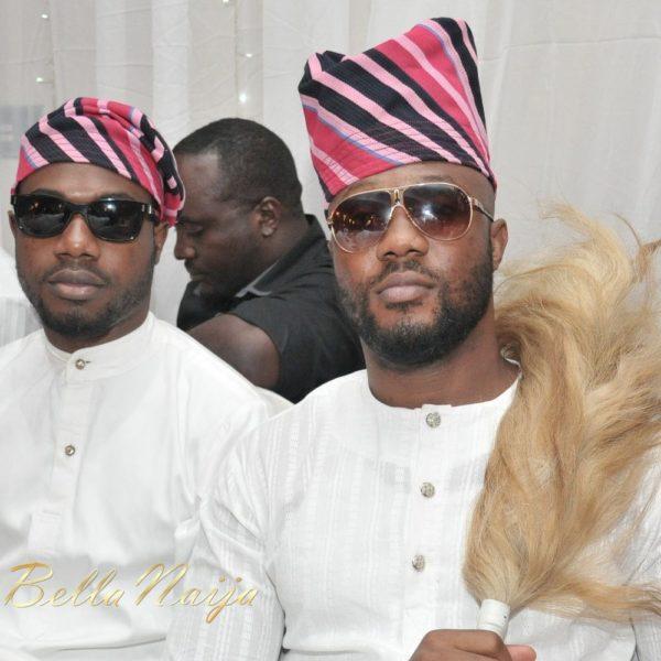 Faith Arigbe & Kenny Umenyi Traditional Wedding - January 2013 - BellaNaija053