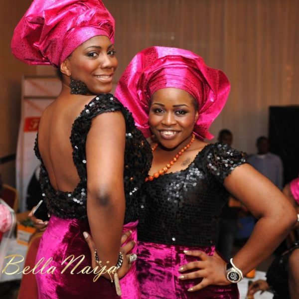 Faith Arigbe & Kenny Umenyi Traditional Wedding - January 2013 - BellaNaija054