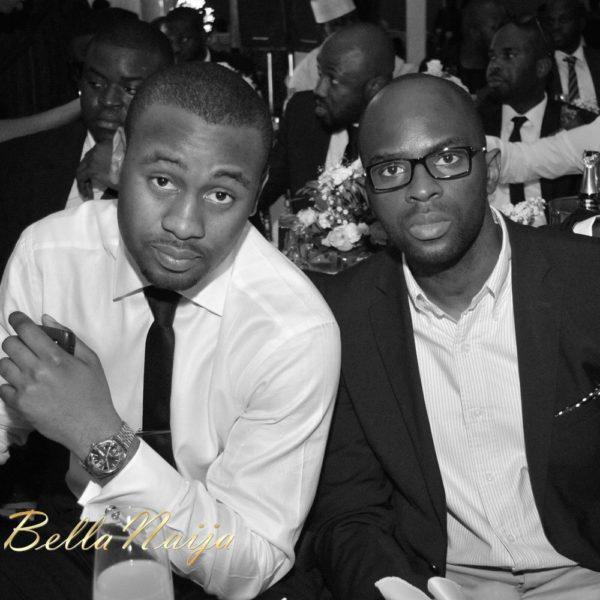 Faith Arigbe & Kenny Umenyi White Wedding 1 - January 2013 - BellaNaija034