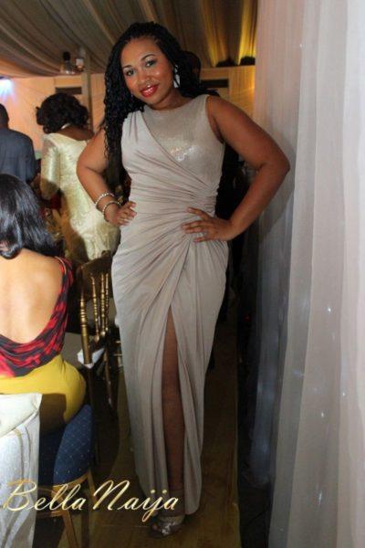 Faith Arigbe & Kenny Umenyi White Wedding 2 - January 2013 - BellaNaija365