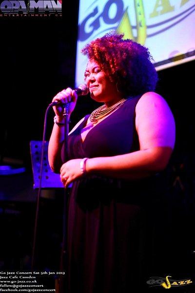 Floetic Lara (Master of the spoken word)