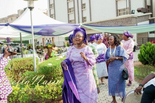 Fola Ayoola & Akin Eso of WED Magazine Traditional Engagement - January 2013 - BellaNaija013